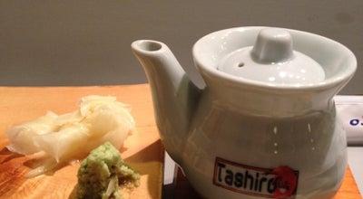 Photo of Sushi Restaurant Sushi Tashiro at 29050 S Western Ave, Rancho Palos Verdes, CA 90275, United States