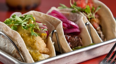 Photo of Mexican Restaurant Red Pepper Taqueria at 2149 Briarcliff Rd Ne, Atlanta, GA 30329, United States
