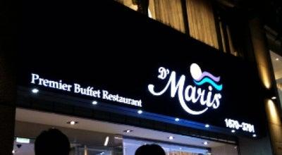 Photo of Buffet 드마리스 (D'Maris) at 수성구 화랑로 26, 대구광역시 706-755, South Korea