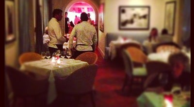 Photo of Italian Restaurant Casa Tua Restaurant at 1700 James Ave, Miami Beach, FL 33139, United States