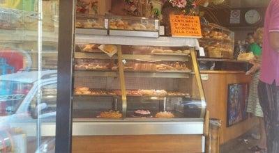 Photo of Cafe Pasticceria Momolina at Sottomarina, Italy