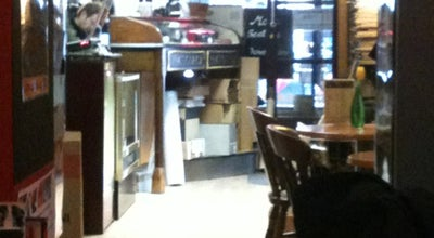 Photo of Cafe Camera Cafe at 44 Museum St, London WC1A 1LY, United Kingdom