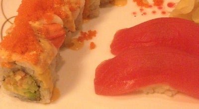 Photo of Sushi Restaurant Asahi Sushi at 65 Morris St, Morristown, NJ 07960, United States