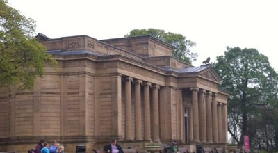 Photo of Museum Weston Park Museum at Western Bank, Sheffield S10 2TP, United Kingdom