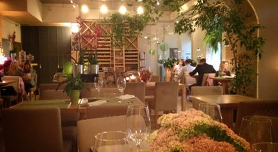 Photo of Modern European Restaurant Citronelle at Bohdana Khmelnytskogo St., 23, Kiev 01030, Ukraine