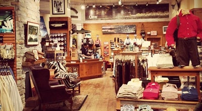 Photo of Clothing Store The Orvis Company at 522 5th Ave, New York, NY 10036
