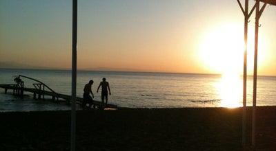 Photo of Beach Kumsal at Turkey