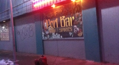 Photo of Bar Port Bar at 9430 Joseph Campau St, Hamtramck, MI 48212, United States