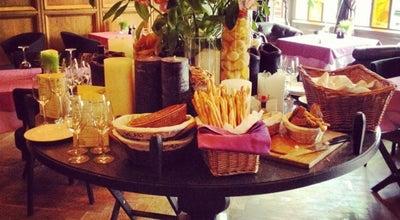 Photo of Italian Restaurant Андер Вандер / Under Wonder at Вул. Велика Васильківська, 21, Київ 01004, Ukraine