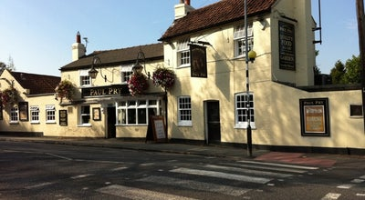 Photo of Bar Paul Pry at High Street, Rayleigh, United Kingdom