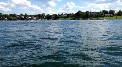 Photo of Lake Pine Lake at West Bloomfield, MI, United States