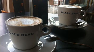 Photo of Coffee Shop Black Bean - The Coffee Company at Holzmarkt, Jena, Germany
