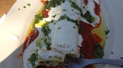 Photo of Italian Restaurant Popolano's Restaurant at 225 S Calumet Rd, Chesterton, IN 46304, United States