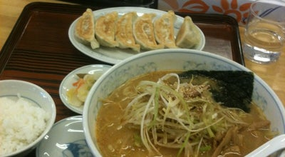 Photo of Chinese Restaurant ぎょうざの満洲 ひばりヶ丘北口店 at ひばりが丘北3-7-10, 西東京市 202-0002, Japan