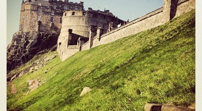 Photo of Tourist Attraction Castlehill at East Of The Esplanade And West Of Lawnmarket, Edinburgh, United Kingdom