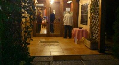 Photo of Italian Restaurant Frasca Da Pompe at Via Longhin 157, Roncade, Italy