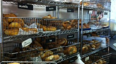 Photo of Bagel Shop New York Bagel & Deli at 2050 Kildaire Farm Rd, Cary, NC 27518, United States