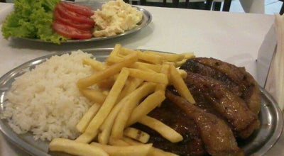 Photo of Steakhouse Cia da Picanha at R. Gen. Lima E Silva, 87, Porto Alegre 90010-350, Brazil
