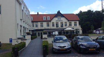Photo of Hotel Regardz Berghotel Amersfoort at Utrechtseweg 225, Amersfoort 3818 EG, Netherlands