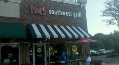 Photo of Burrito Place Moe's Southwest Grill at 8235 E 116th St.,, Fishers, IN 46038, United States