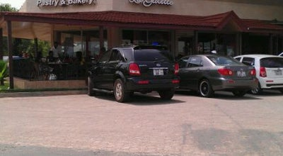 Photo of Cafe La Galette at 43a Spintex Rd, Accra, Ghana