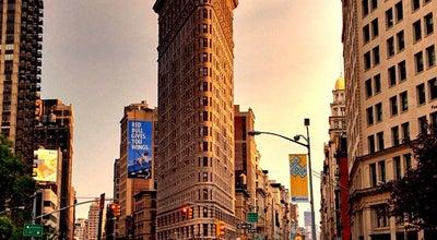 Photo of Neighborhood Flatiron District at 920 Broadway, New York, NY 10010, United States