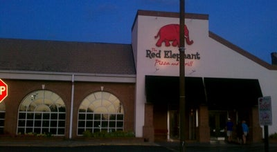 Photo of Pizza Place Red Elephant at 2910 Kerry Forest Pkwy, Tallahassee, FL 32309, United States