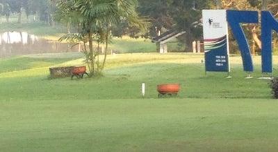 Photo of Golf Course Palembang Golf Club at Jl. Akbp Cek Agus No. 23, Palembang 30114, Indonesia