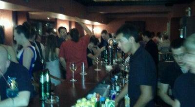 Photo of Bar The Shakespeare Pub at Пр. Достык, 40, Алматы 050010, Kazakhstan