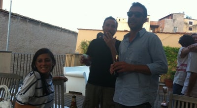 Photo of Lounge xister lounge terrace at Vicolo Della Frusta 8/9, Rome, Italy