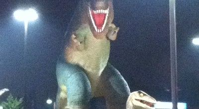 Photo of Mini Golf Dinosaur Adventure Golf at 4960 Clifton Hill, Niagara Falls, ON L2E 6S8, Canada