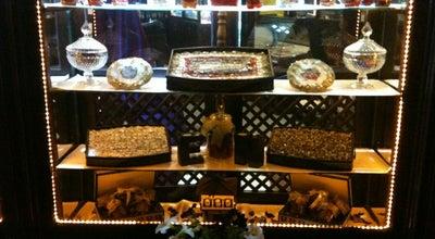 Photo of Cafe İmren Lokumları Evren K. Yıldırım at Çeşme Mah. Cinci Han Otel Karşısı, Safranbolu, Turkey