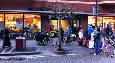 Photo of Supermarket Albert Heijn at Gerrit Van Der Veenstraat 57, Amsterdam 1077 DP, Netherlands