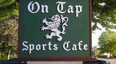 Photo of Pub On Tap Sports Cafe - Galleria at 3440 Galleria Cir, Hoover, AL 35244, United States