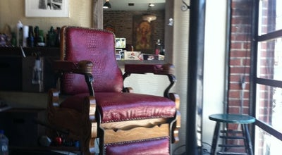Photo of Tattoo Parlor Graceland Hair & Tattoo at 677 Lorimer St, Brooklyn, NY 11211, United States