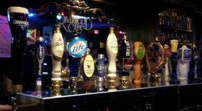 Photo of Bar The Riverwood Cafe at 18500 Detroit Ave, Lakewood, OH 44107, United States