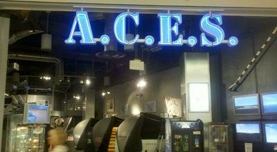 Photo of Arcade A.C.E.S at 340 E Broadway, Bloomington, MN 55425, United States