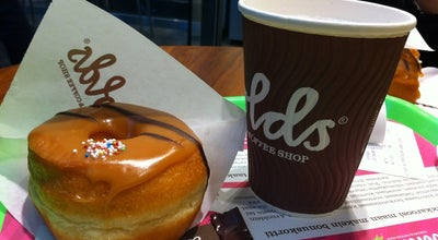 Photo of Donut Shop Arnolds at Iso Omena, Espoo 02230, Finland