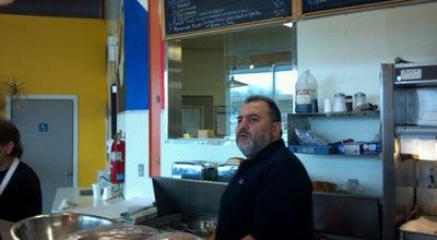 Photo of Donut Shop Dimo's Deli & Bakery at 2030 W Stadium Blvd, Ann Arbor, MI 48103, United States