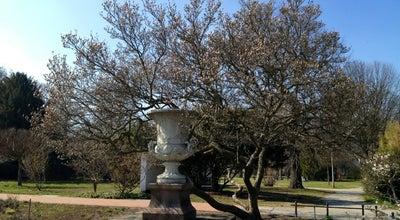 Photo of Park Stadtpark at Bayreuther Str., Nürnberg 90409, Germany