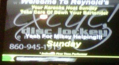 Photo of Cafe Reynolds Cafe at 419 N Main St, Naugatuck, CT 06770, United States