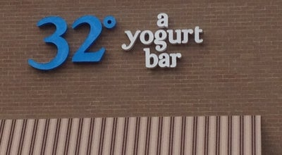 Photo of Ice Cream Shop 32 Degrees, A Yogurt Bar at 7690 Highway 72 W, Madison, AL 35758, United States