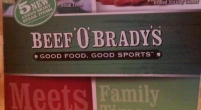 Photo of American Restaurant Beef O Brady's at 27405 Us-27, Leesburg, FL 34762, United States