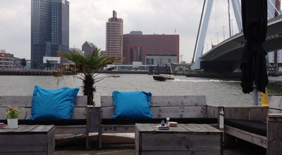 Photo of Restaurant Grandcafé Prachtig at Willemsplein 77, Rotterdam 3016 DR, Netherlands