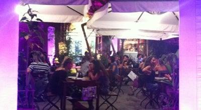 Photo of Wine Bar Tredici Gradi slow bar (ex Sub Rosa) at Piazza Del Gesù, 18, Viterbo 01100, Italy