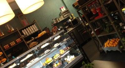 Photo of Coffee Shop Bar Cafeteria Coki at Pasaje De Inglaterra, 5, Las Palmas G. C 35010, Spain