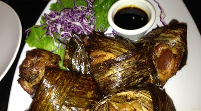 Photo of Thai Restaurant Bai Tong Thai Restaurant at 16876 Southcenter Pkwy, Tukwila, WA 98188, United States