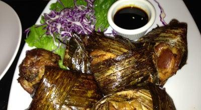 Photo of Thai Restaurant Bai Tong Thai Restaurant at 16876 Southcenter Pkwy, Tukwila, WA 98188, United States