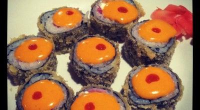 Photo of Sushi Restaurant Ohana Japanese Steak House at 5510 4th St, Lubbock, TX 79416, United States