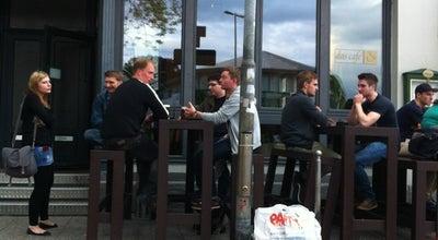 Photo of Cafe Das Café at Wallstr. 19, Mönchengladbach 41061, Germany